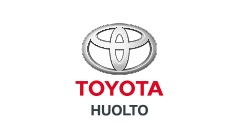 Toyota huolto